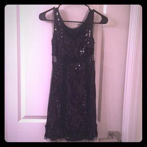 Victoria's Secret Alexandra Dillon A+D  Mini Dress